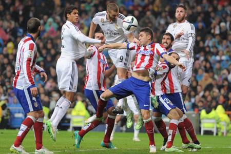 Real Madrid y Atlético: antagónicos hasta para preparar una final