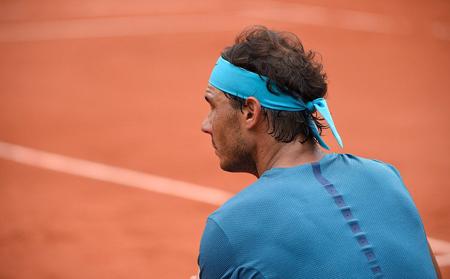 Shock en Roland Garros: Rafael Nadal se retira por una lesión