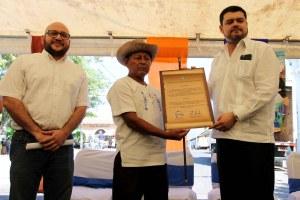 El reconocimiento de la alcaldía del común de Izalco es uno de los logros del ISDEM, en el primer año de gestión de Rogelio Rivas. Foto Diario Co Latino/ Archivo.