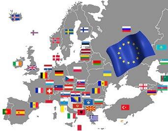 La visión de Macron para la UE, en la mesa de mandatarios europeos