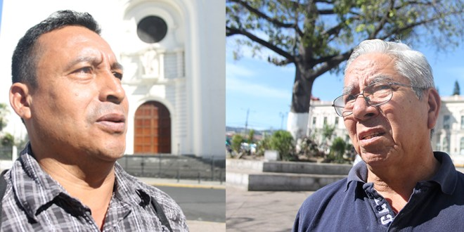 Salvadoreños avalan esfuerzos  del gobierno por mejorar la situación del país