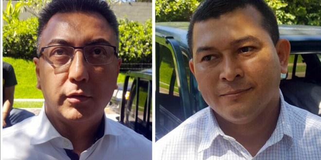 Supuestos agentes de la DEA extorsionaban a funcionarios