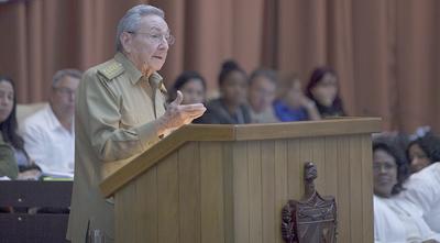 Pese a recesión, el pueblo cubano siguió recibiendo gratis servicios esenciales