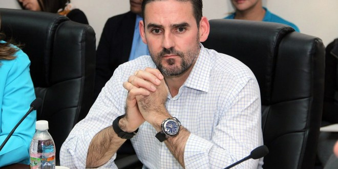 Ernesto Muyshondt niega indemnización a empleados de su hacienda