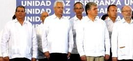 Benito Andión: encontraremos coincidencias para solucionar los problemas