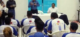 Programas resultan al rescatar de vicios a jóvenes: Luis Roberto Flores