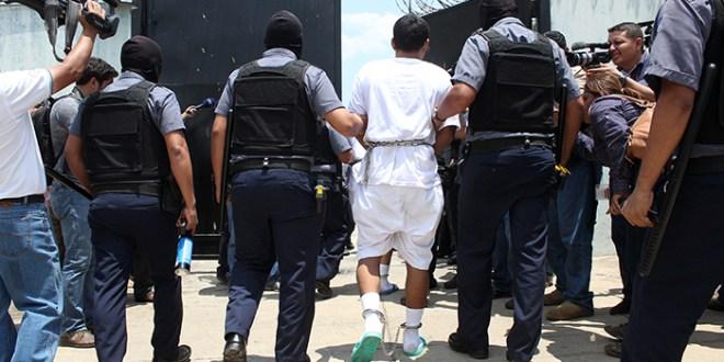 Nuestra labor por perseguir y dar captura a criminales no tiene descanso: Mauricio Ramírez Landaverde