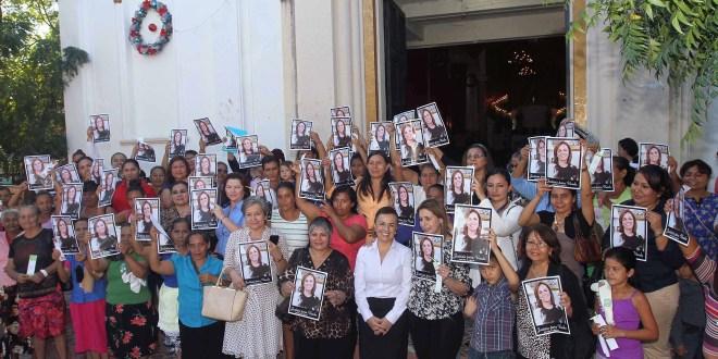 """""""Ciudad Mujer"""" San Miguel celebra tercer año de trabajo"""
