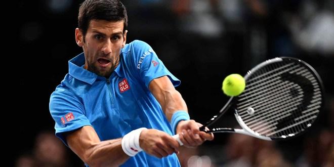 Djokovic-Verdasco, el duelo estelar  que dejó el sorteo en Australia