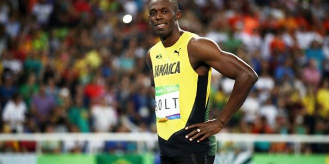 Bolt pierde una medalla de oro de Pekín por el doping de un compañero