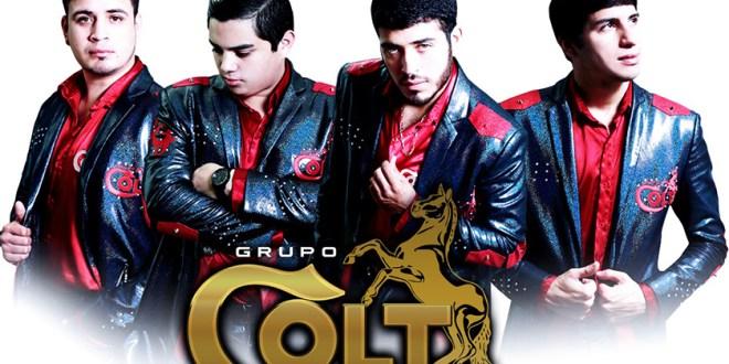 Nuevos sonidos norteños con Grupo Colt
