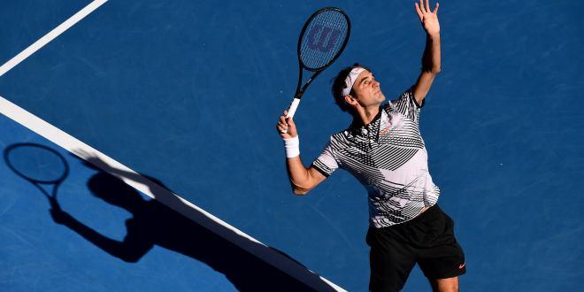 Murray y Federer tumban a las promesas y avanzan en Australia