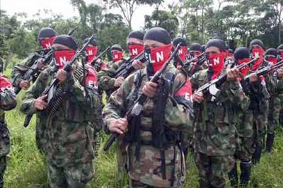 Gobierno de Colombia y ELN logran acuerdo para iniciar diálogo de paz