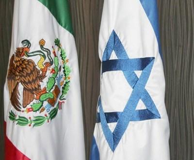 Judíos mexicanos repudian mensaje de Israel sobre muro de Trump