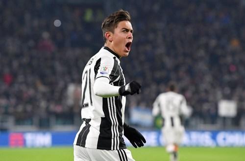 Juventus derrota al Milan y avanza a cuartos de Copa Italia