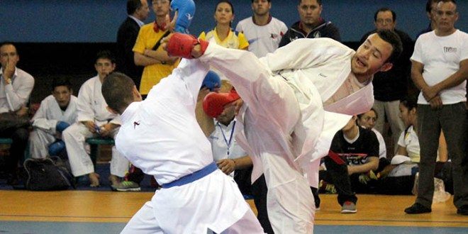 Jorge Merino con pilas recargadas  para el nuevo Ciclo Olímpico