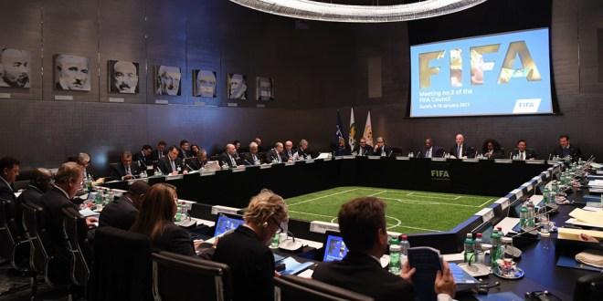 FIFA aprueba la ampliación del Mundial a 48 equipos