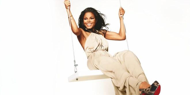 Janet Jackson: Tiene su primer hijo a los 50 años