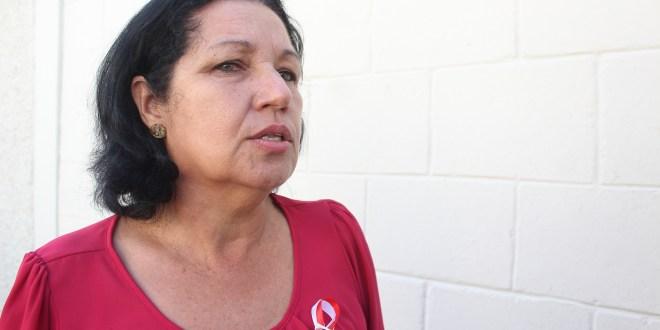 El pueblo debe asumir sus conquistas para mantenerlas: Julia Trujillo