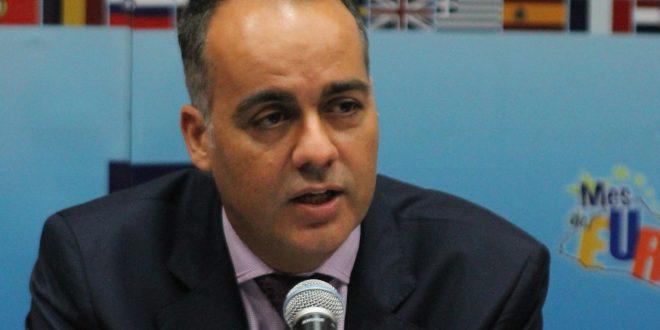 Unión Europea apoya medidas de prevención contempladas en el Plan El Salvador Seguro