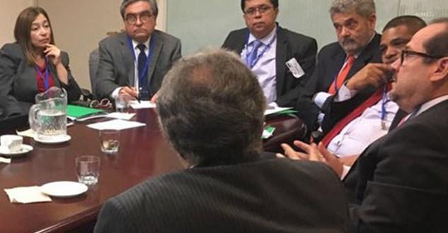FMI y BID mantienen apoyo a las  políticas económicas del gobierno