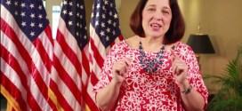 Embajadora de Estados Unidos advierte que TPS ya no es justificable