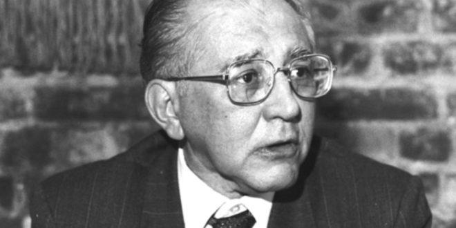 Héctor  Oquelí  y Guillermo Ungo en la historia salvadoreña