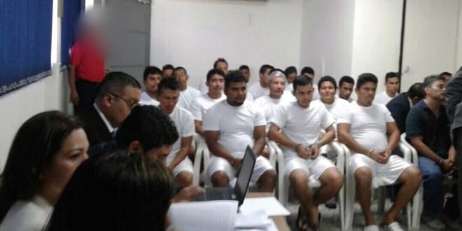 Detención provisional para colaboradores del Cártel de Sinaloa