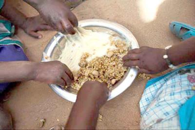 Desnutrición amenaza a 1,4 millones de niños en varios países, afirma Unicef