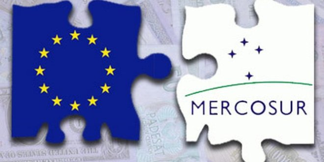 Mercosur redobla su apuesta comercial por Europa