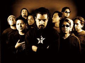 Panteón Rococó, desde mediados de los 90 exponente latinoamericano del ska.