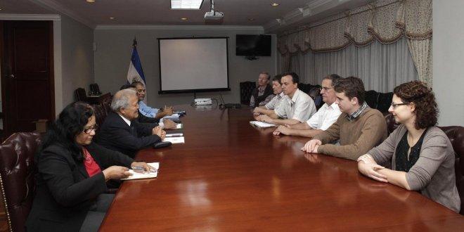 PDC inicia proceso de elecciones en  el departamento de San Miguel