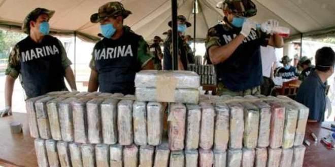 "PNC y FGR desarticula red transnacional vinculada al ""Cartel de Sinaloa"""