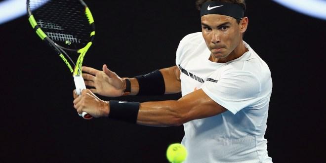 Nadal, Djokovic, Del Potro y Raonic: Acapulco promete alto nivel