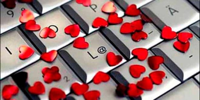 En San Valentín: cuidado  con engaños románticos en la Web