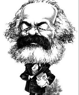 Sociología de Marx