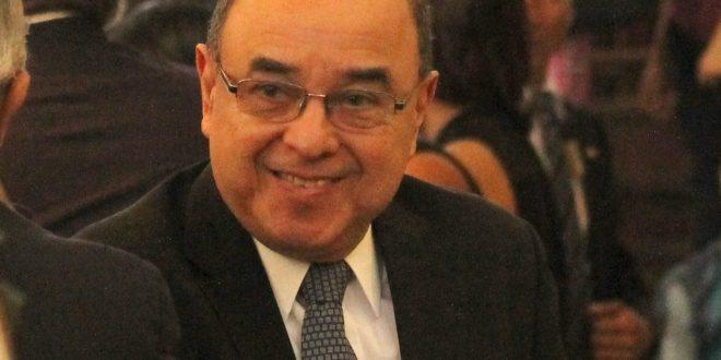 Sala de lo Constitucional aún sin resolver proceso contra Magistrado Ulises Rivas