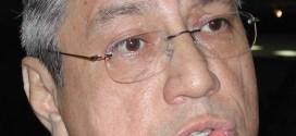 Fiscalía presenta demanda civil contra ex presidente del CSJ