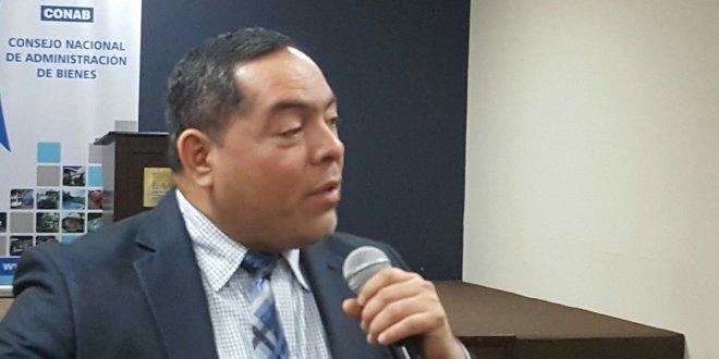 Congelan informes de ex presidentes  de ARENA en la Sección de Probidad