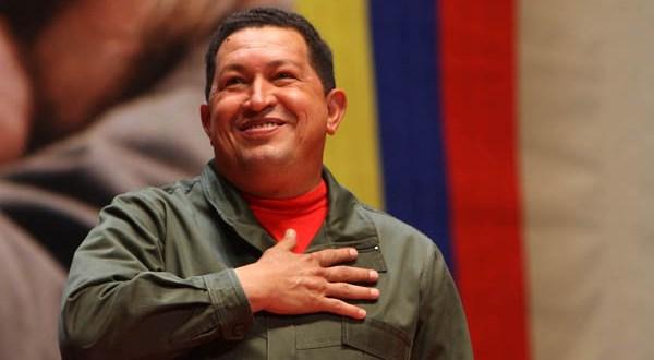 A cuatro años de la siembre del líder venezolano Hugo Chávez