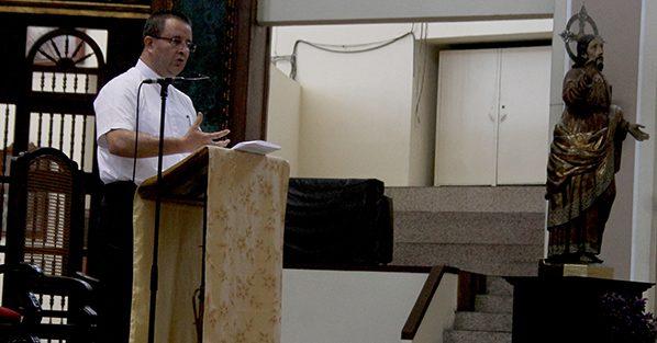 """Monseñor Romero: """"La iglesia denuncia cuando escucha el clamor del pueblo"""""""