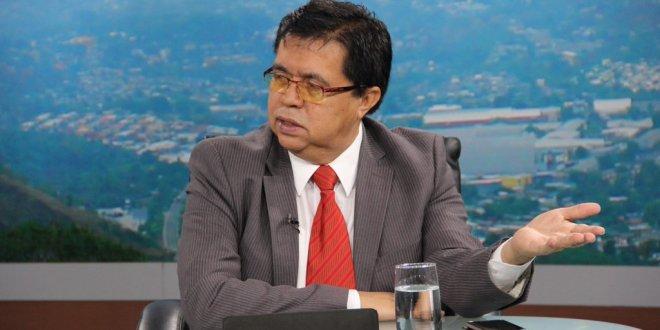 Aumento en inversión privada es muestra  de confianza en el gobierno asegura Lorenzana