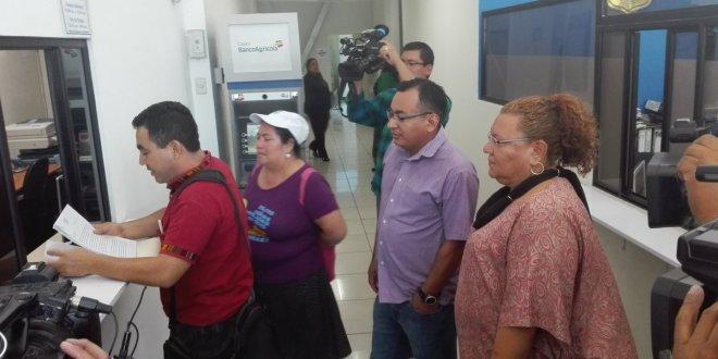 Fiscalía alega imparcialidad pero en la práctica actúa de forma parcial: Margarita Posada