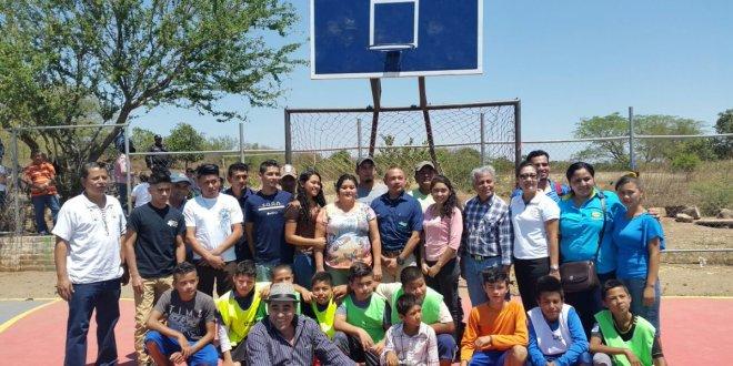 San Vicente ejecuta con éxito los planes deprevenciónsocial