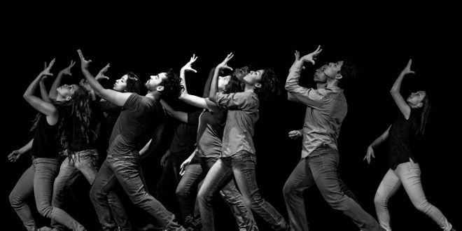 La obra de teatro que representa la lucha por la paz y la reconciliación: ANDARES