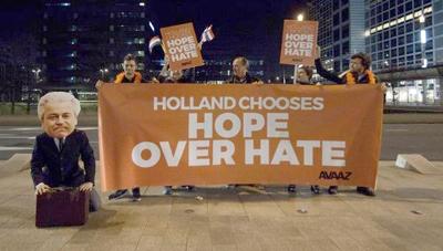 Europa aliviada tras derrota de la extrema derecha en elecciones holandesas