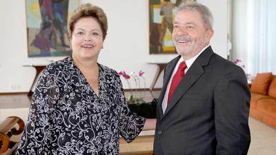 Fiscal brasileño presenta la verdadera lista de Odebrecht, Lula y Dilma no forman parte de ella