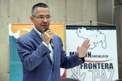 Taller Fronteras de Paz fortalece el rigor comunicacional más allá de líneas editoriales en Venezuela