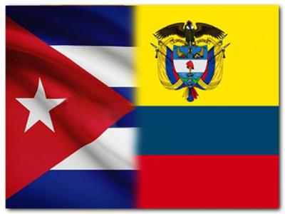 Cuba contribuye a la paz en Colombia ofreciendo mil becas para estudiar medicina