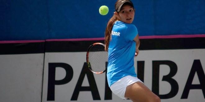 El Salvador ante rivales caribeños en la Junior Davis y Junior Fed Cup